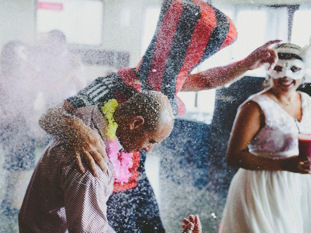 El casamiento de Matías y Evangelina  en Sunchales, Santa Fe 28