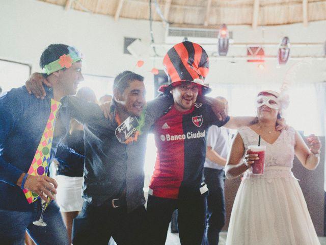 El casamiento de Matías y Evangelina  en Sunchales, Santa Fe 31