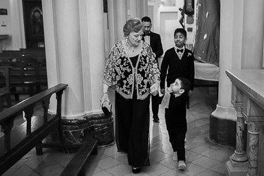 El casamiento de Rodrigo y Melissa en Floresta, Capital Federal 1