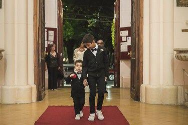 El casamiento de Rodrigo y Melissa en Floresta, Capital Federal 2