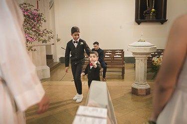 El casamiento de Rodrigo y Melissa en Floresta, Capital Federal 6