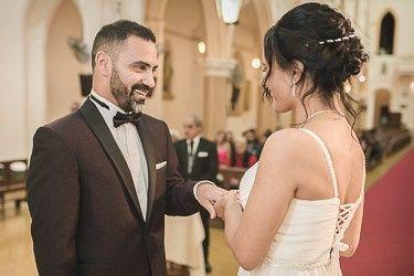 El casamiento de Rodrigo y Melissa en Floresta, Capital Federal 7