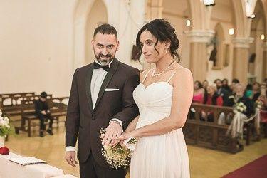 El casamiento de Rodrigo y Melissa en Floresta, Capital Federal 8