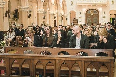 El casamiento de Rodrigo y Melissa en Floresta, Capital Federal 10