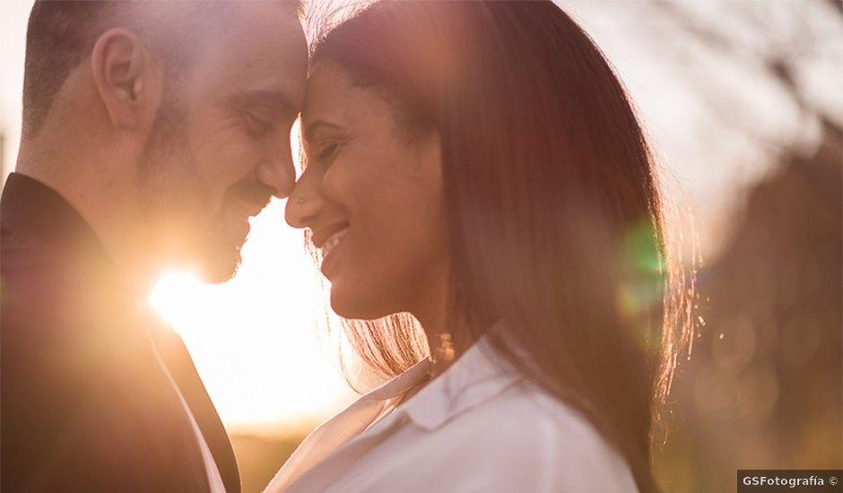 El casamiento de Rodrigo y Melissa en Floresta, Capital Federal