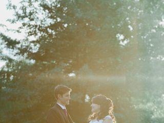 El casamiento de Gaby y Lucas 3