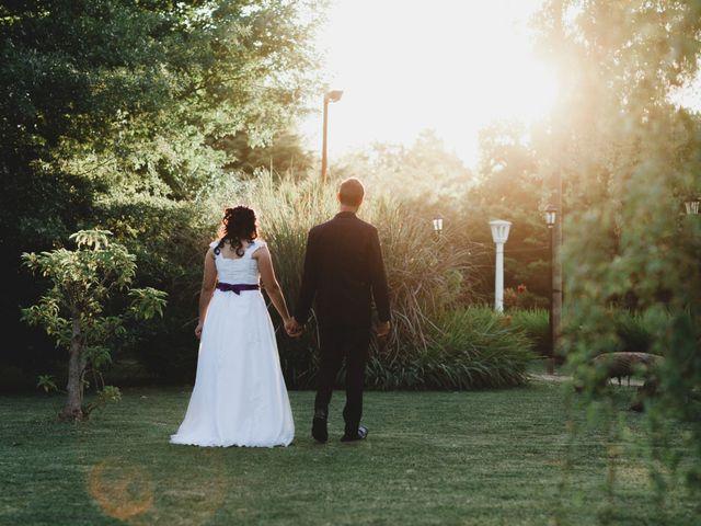 El casamiento de Lucas y Gaby en Virrey Del Pino, Buenos Aires 3