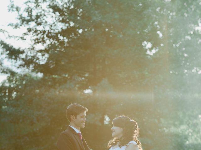 El casamiento de Lucas y Gaby en Virrey Del Pino, Buenos Aires 5