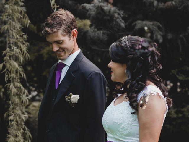 El casamiento de Lucas y Gaby en Virrey Del Pino, Buenos Aires 7