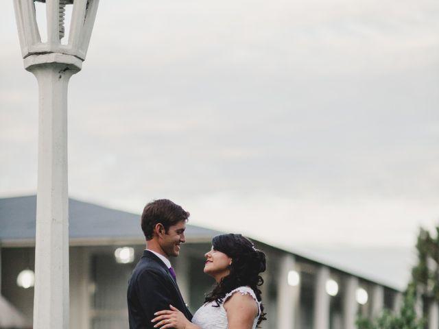 El casamiento de Lucas y Gaby en Virrey Del Pino, Buenos Aires 12