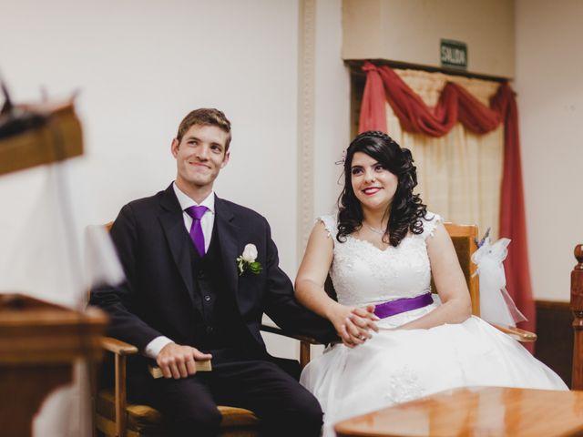 El casamiento de Lucas y Gaby en Virrey Del Pino, Buenos Aires 20