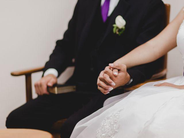 El casamiento de Lucas y Gaby en Virrey Del Pino, Buenos Aires 21
