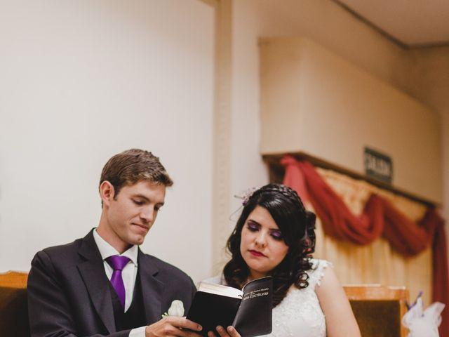 El casamiento de Lucas y Gaby en Virrey Del Pino, Buenos Aires 29