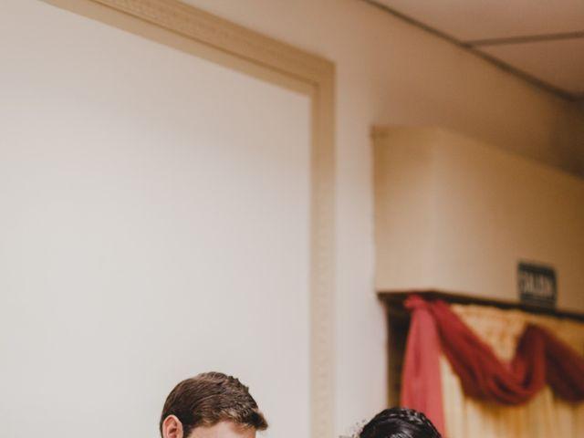 El casamiento de Lucas y Gaby en Virrey Del Pino, Buenos Aires 30