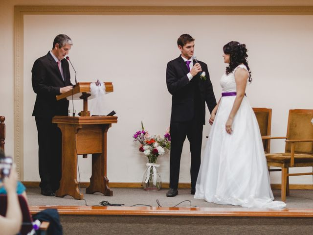 El casamiento de Lucas y Gaby en Virrey Del Pino, Buenos Aires 31