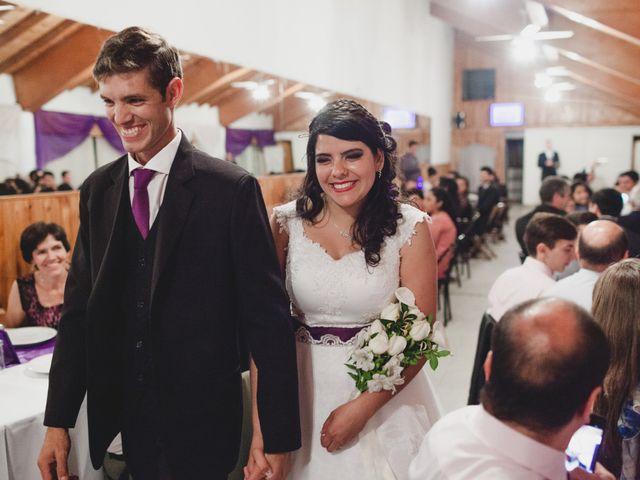 El casamiento de Lucas y Gaby en Virrey Del Pino, Buenos Aires 32