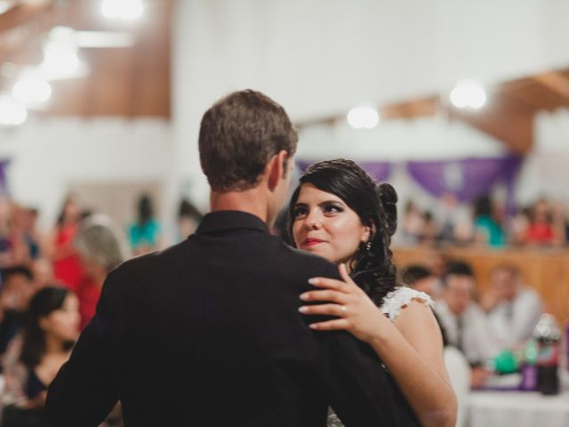 El casamiento de Lucas y Gaby en Virrey Del Pino, Buenos Aires 33