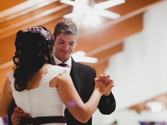 El casamiento de Lucas y Gaby en Virrey Del Pino, Buenos Aires 35