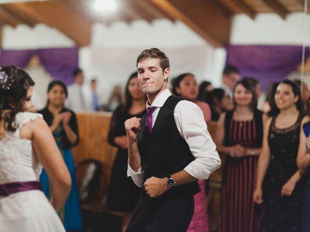El casamiento de Lucas y Gaby en Virrey Del Pino, Buenos Aires 36
