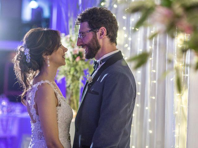 El casamiento de Gabriela y Kevork