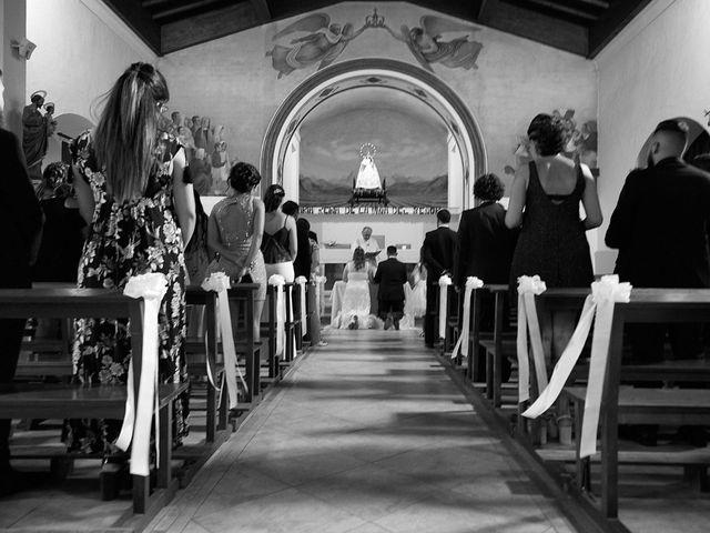 El casamiento de Diego y Fernanda en Luján de Cuyo, Mendoza 4