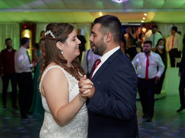 El casamiento de Diego y Fernanda en Luján de Cuyo, Mendoza 6