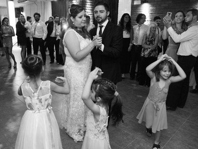 El casamiento de Diego y Fernanda en Luján de Cuyo, Mendoza 7