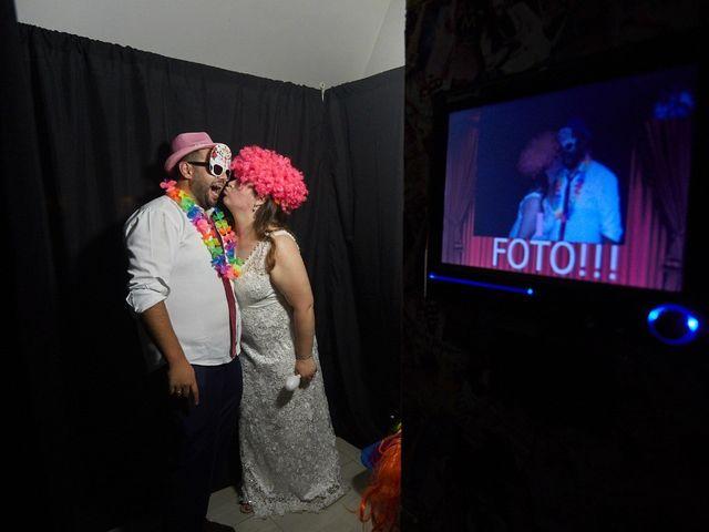 El casamiento de Diego y Fernanda en Luján de Cuyo, Mendoza 10