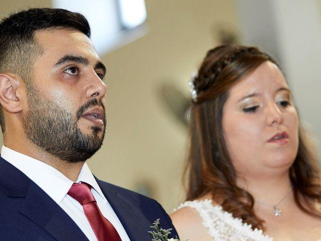 El casamiento de Diego y Fernanda en Luján de Cuyo, Mendoza 13