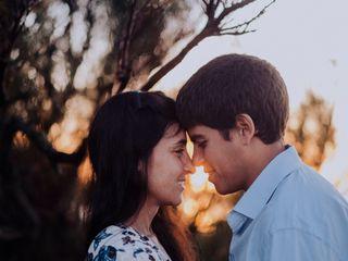 El casamiento de Xoana y Nacho 1