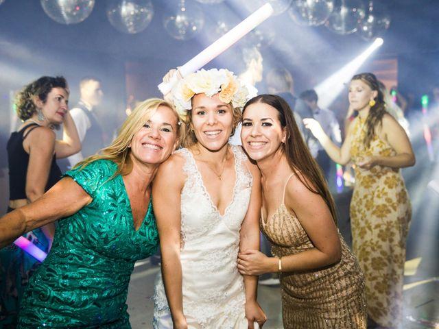 El casamiento de Aníbal  y Florencia  en Hurlingham, Buenos Aires 3