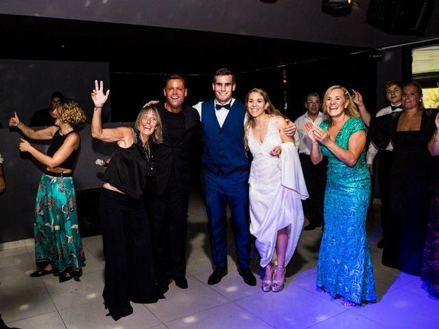 El casamiento de Aníbal  y Florencia  en Hurlingham, Buenos Aires 5