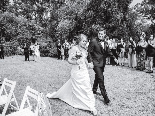 El casamiento de Aníbal  y Florencia  en Hurlingham, Buenos Aires 12