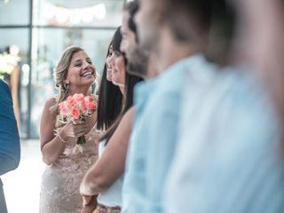 El casamiento de Jésica y Fernando 3
