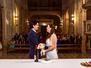 El casamiento de Vir y Nacho