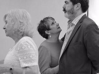 El casamiento de Carla y Gustavo 3