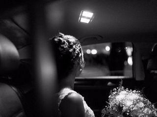 El casamiento de Vanina y Facundo 3