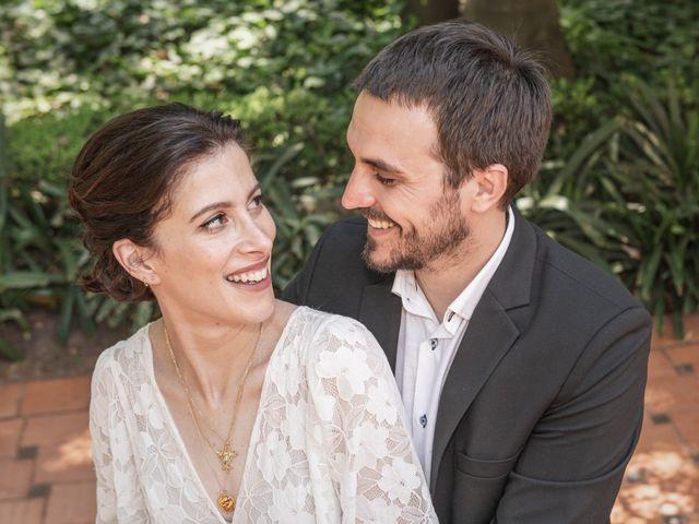 El casamiento de Naty y Maxi