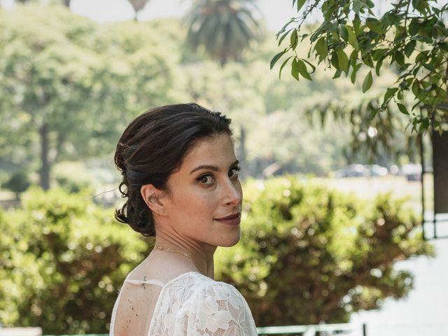 El casamiento de Maxi y Naty en Palermo, Salta 3