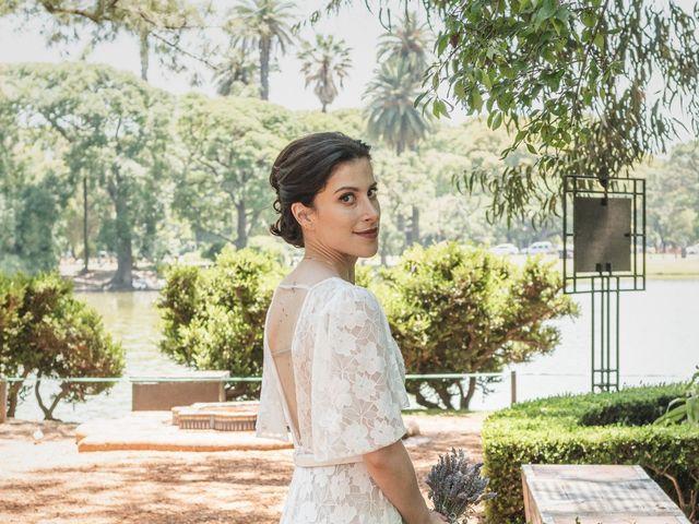 El casamiento de Maxi y Naty en Palermo, Salta 4