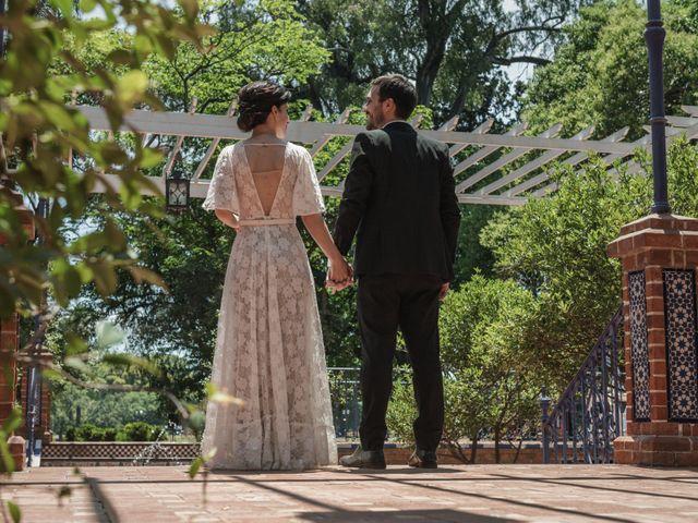 El casamiento de Maxi y Naty en Palermo, Salta 2