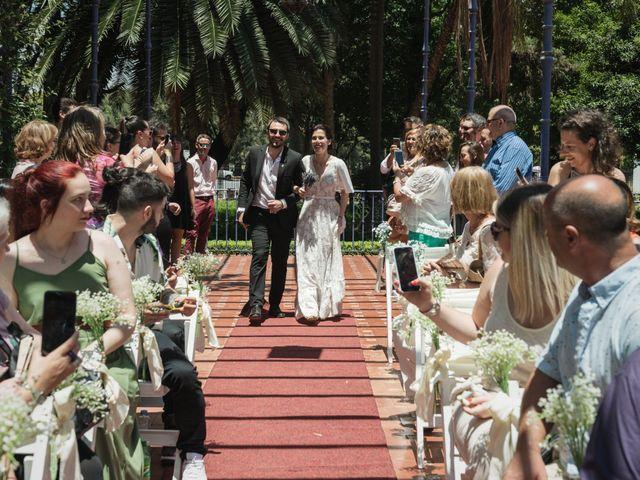 El casamiento de Maxi y Naty en Palermo, Salta 8