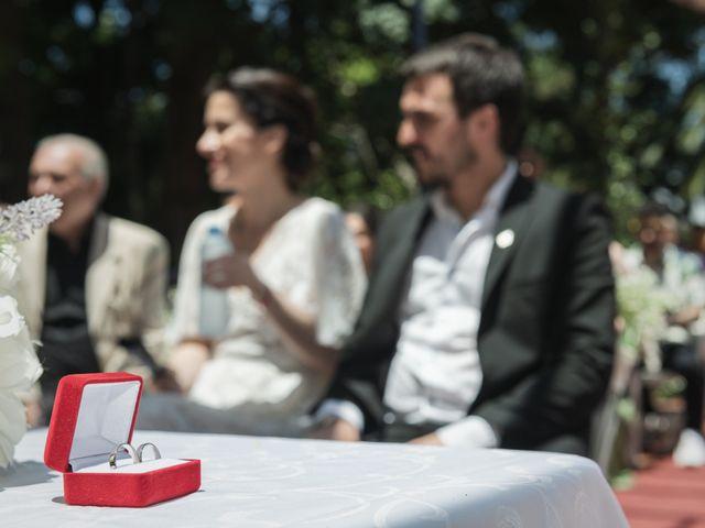 El casamiento de Maxi y Naty en Palermo, Salta 9