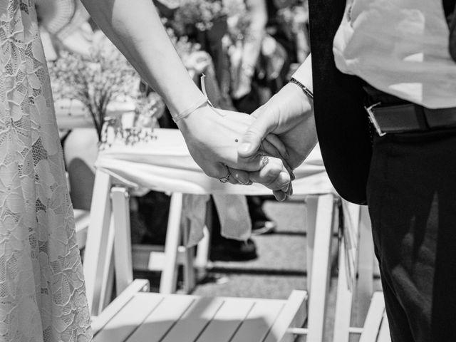 El casamiento de Maxi y Naty en Palermo, Salta 12