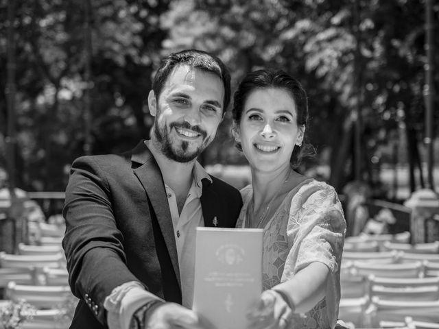 El casamiento de Maxi y Naty en Palermo, Salta 1
