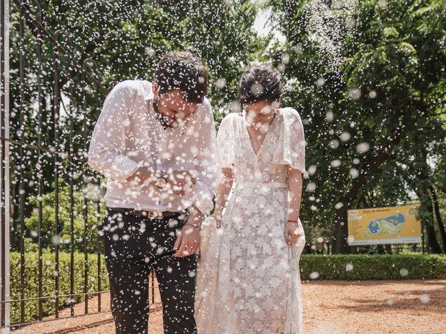 El casamiento de Maxi y Naty en Palermo, Salta 20