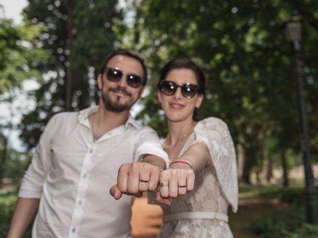 El casamiento de Maxi y Naty en Palermo, Salta 22