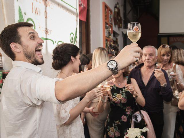El casamiento de Maxi y Naty en Palermo, Salta 26