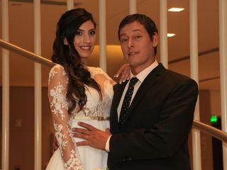El casamiento de Paola y Darío 2