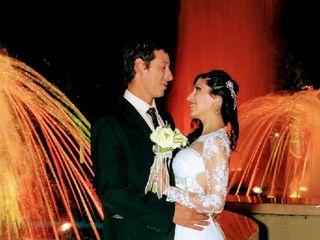 El casamiento de Paola y Darío 3